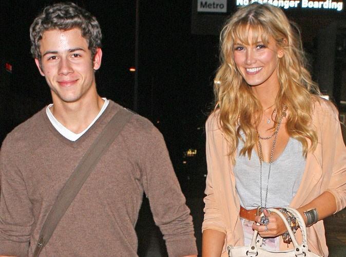 Nick Jonas : à nouveau célibataire !