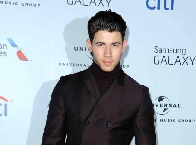 Nick Jonas : fan d'une des chansons de Kanye West, il poste sa version sur la toile !