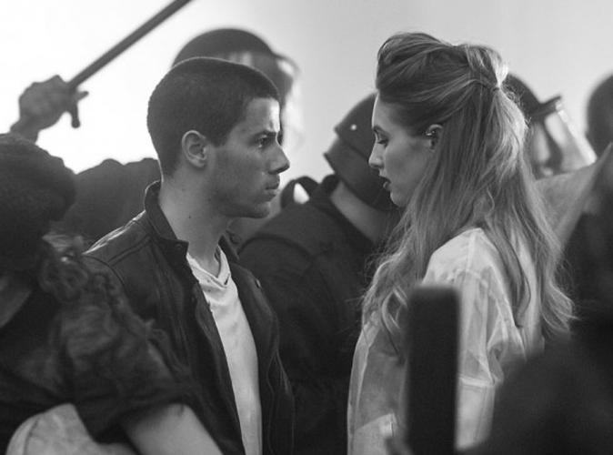 Nick Jonas : le beau gosse casse son image lisse pour son retour musical !