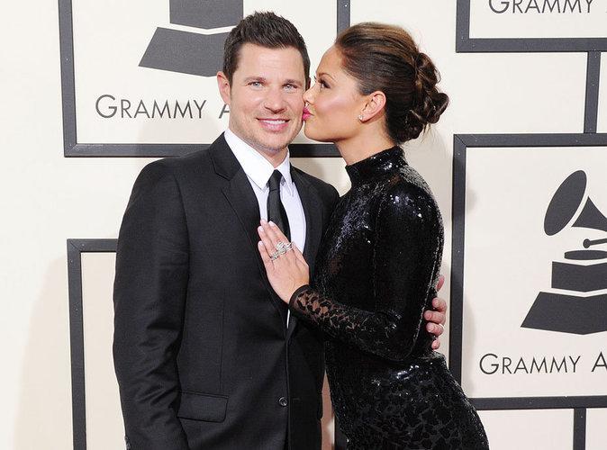 Nick Lachey : L'ex de Jessica Simpson et de Kim Kardashian est papa pour la 3e fois !