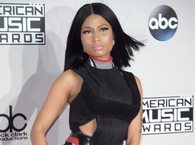 Nicki Minaj : carton plein, un deuxième concert au Zénith de Paris annoncé !