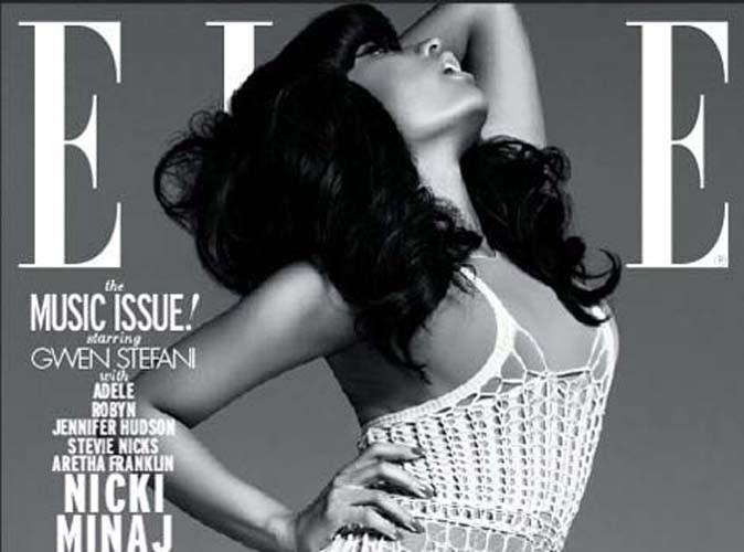 Nicki Minaj : Découvrez-la complètement métamorphosée !