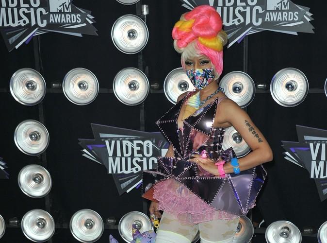 Nicki Minaj : elle est le costume d'Halloween le plus demandé sur Internet !