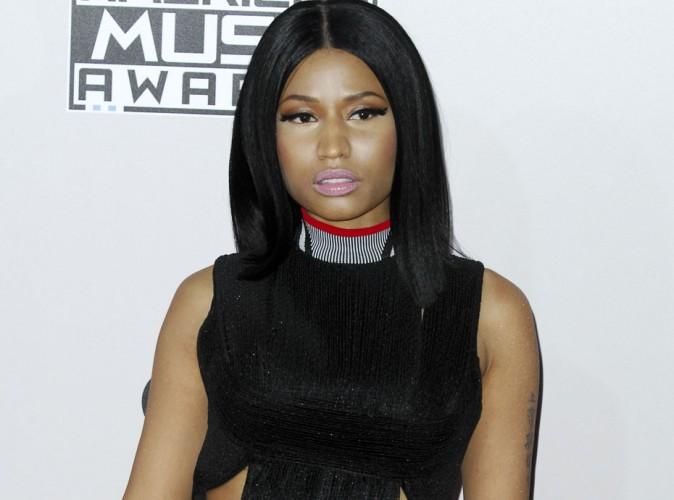 Nicki Minaj : elle pleure la mort d'une jeune fan...