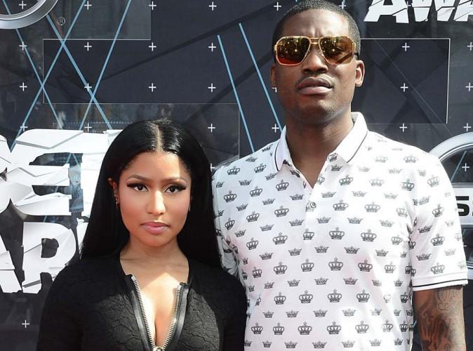 Nicki Minaj et Meek Mill : une rupture ? Quelle rupture ?