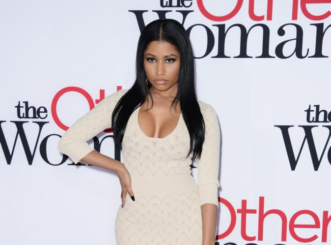 Nicki Minaj : la rappeuse aux formes XXL surveillerait activement son alimentation !