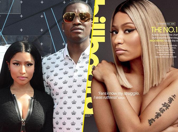 Nicki Minaj : Non, Meek Mill ne l'a pas demandé en mariage. Enfin pas encore !