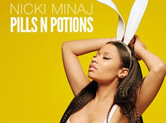 """Nicki Minaj : retour musical en douceur avec la ballade """"Pills N Potions"""" !"""