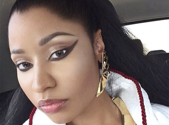 Nicki Minaj : son nouveau single fait polémique, la rappeuse s'excuse !