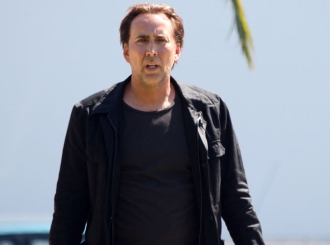Nicolas Cage, son chauffeur de taxi prend sa défense !