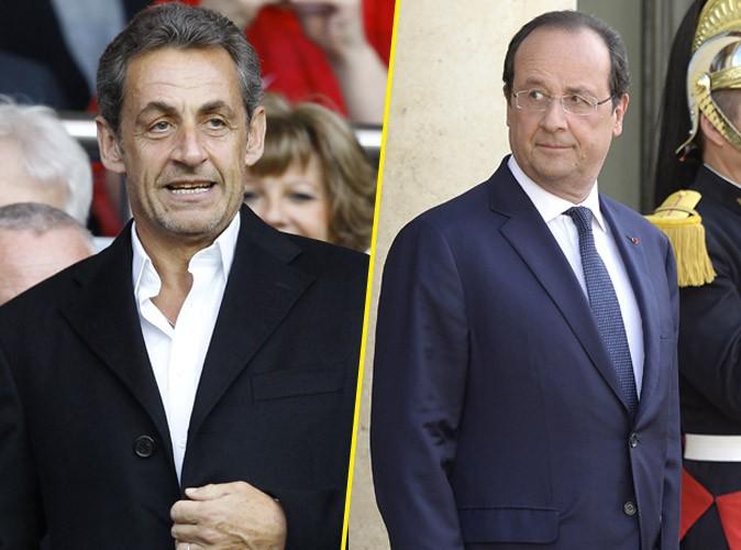 Nicolas Sarkozy : au courant depuis longtemps pour François Hollande et Julie Gayet ?