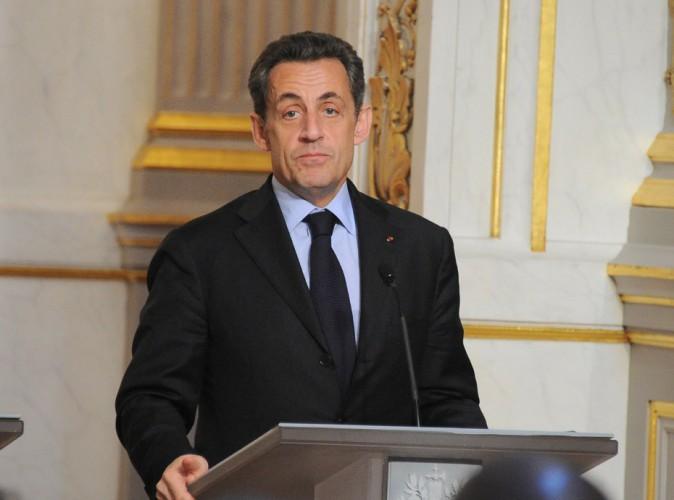 """Nicolas Sarkozy : """"Je n'annoncerai pas que je suis candidat à la présidentielle"""" !"""