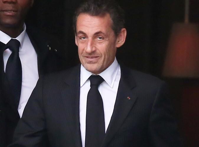 Nicolas Sarkozy : l'ancien Président réveillonnera au Cap Nègre !