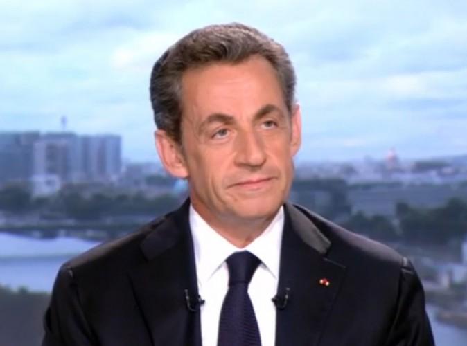 Nicolas Sarkozy répond à Jamel Debbouze !