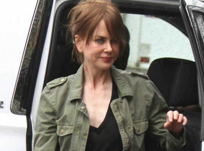 Nicole Kidman : avec Tom Cruise elle aurait connu l'enfer !