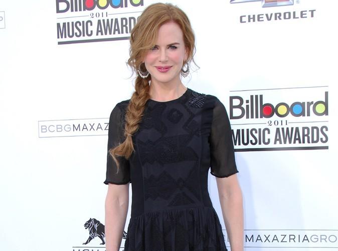 Nicole Kidman : elle pourrait rejoindre le casting maudit de Paperboy aux côtés de Zac Efron !