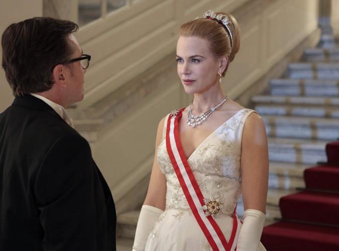 """Nicole Kidman : en ouverture du 67ème Festival de Cannes avec le film """"Grace de Monaco"""" !"""