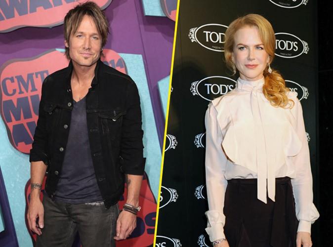 """Nicole Kidman : """"profondément attristée"""" par le décès de son père…"""