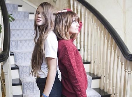Nicole Richie dépassée par sa petite soeur !