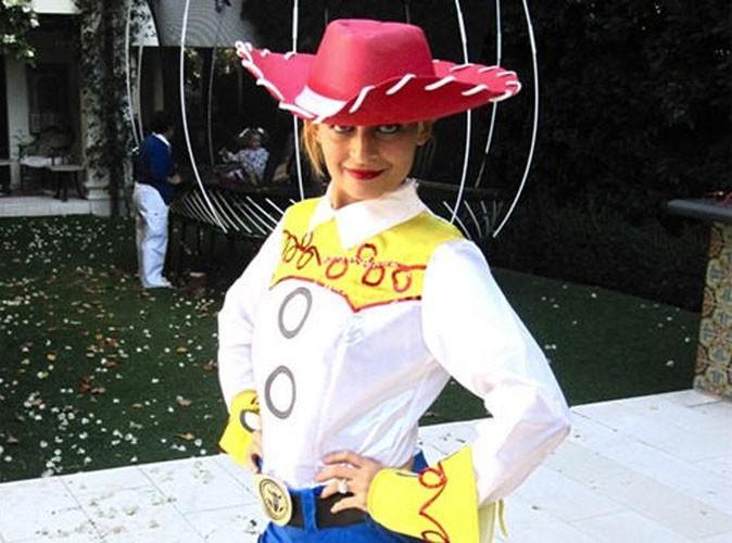 Nicole Richie : elle n'enfilera pas un costume de s***** pour Halloween !