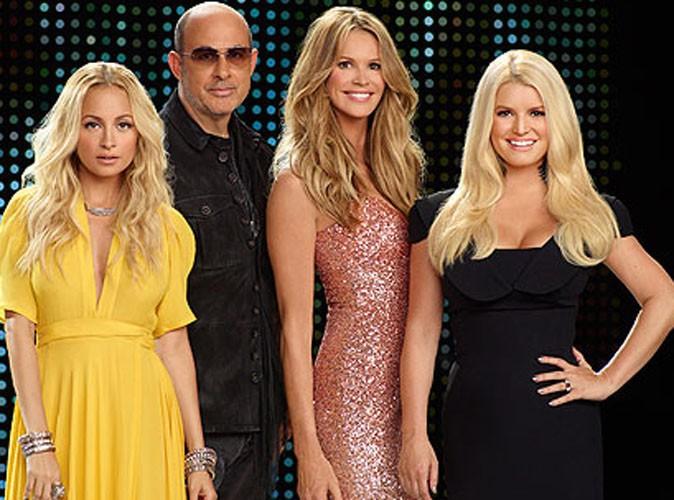 """Nicole Richie et Jessica Simpson : leur émission """"Fashion Star"""" arrêtée après deux saisons seulement !"""