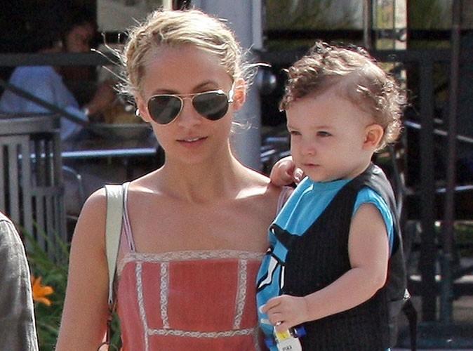 Nicole Richie et Joel Madden : leur enfants sont aussi stylés qu'eux, regardez !