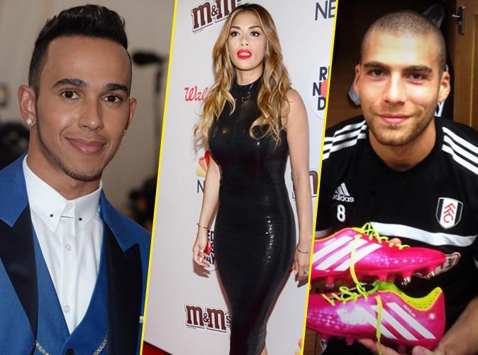 Nicole Scherzinger : découvrez son nouveau boyfriend... mieux que Lewis Hamilton ?