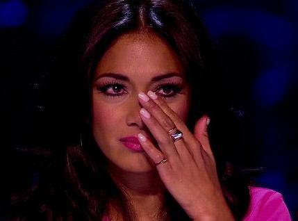 """Nicole Scherzinger, dévastée :""""Ce fut une année difficile""""..."""