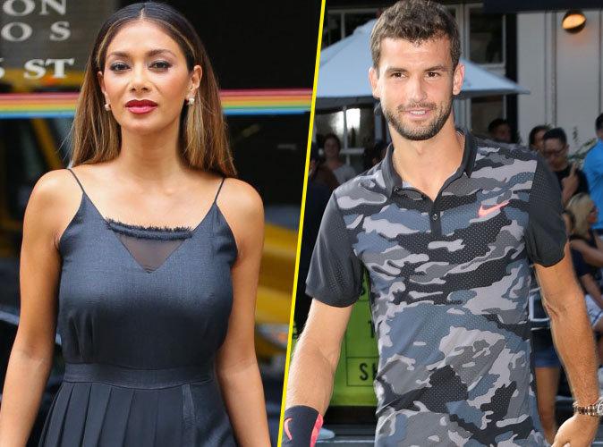 Nicole Scherzinger : en couple avec un célèbre tennisman ?
