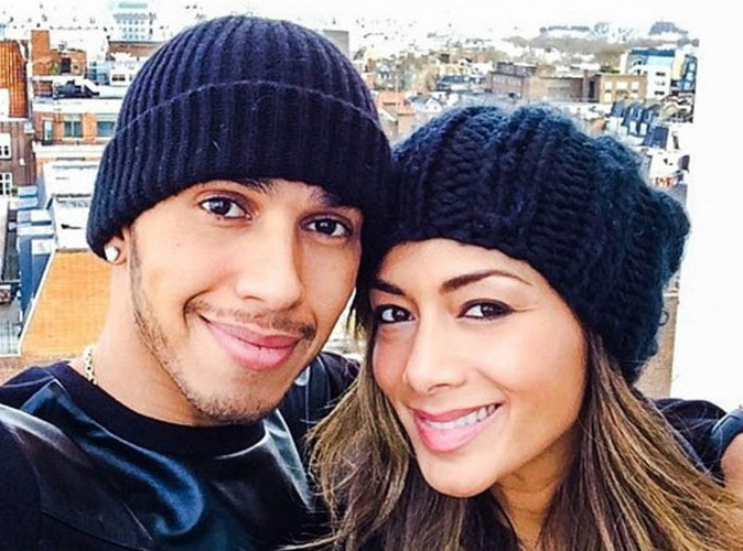 Nicole Scherzinger et Lewis Hamilton : l'heure de la (énième) réconciliation a-t-elle sonné ?