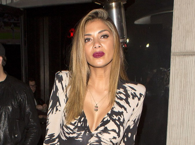 Nicole Scherzinger : son label la laisse tomber…