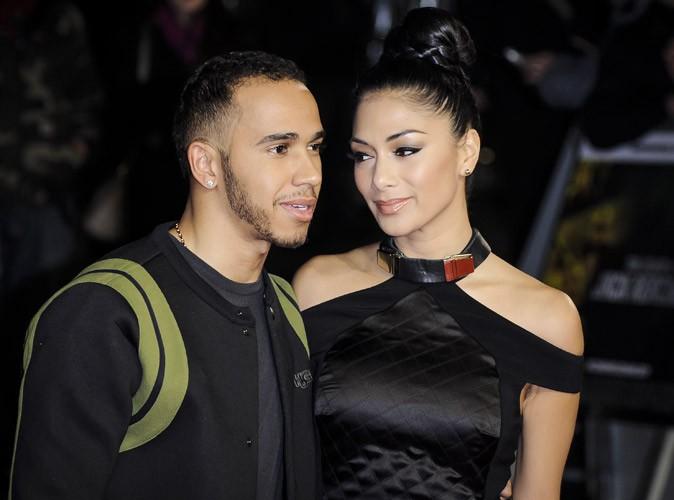 """Nicole Scherzinger : """"Très seule"""" à Londres depuis sa rupture avec Lewis Hamilton !"""