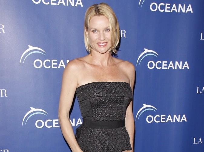 Nicolette Sheridan : la star de Desperate Housewives victime d'une conspiration ?