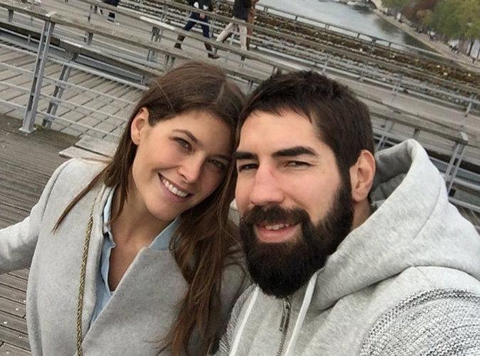 Nikola Karabatic : bientôt papa !