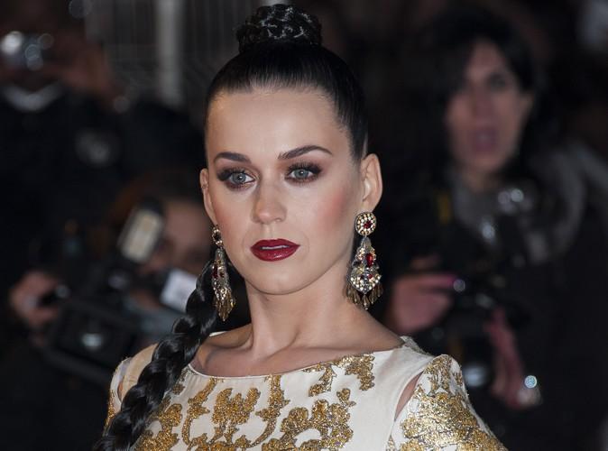 NMA 2014 : Katy Perry, James Arthur, Florent Pagny, tous victimes des aléas du direct ... Revivez le meilleur du pire de la cérémonie !