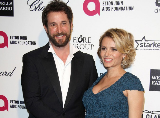 Noah Wyle : sa belle Sara enceinte, il va être papa pour la troisième fois !