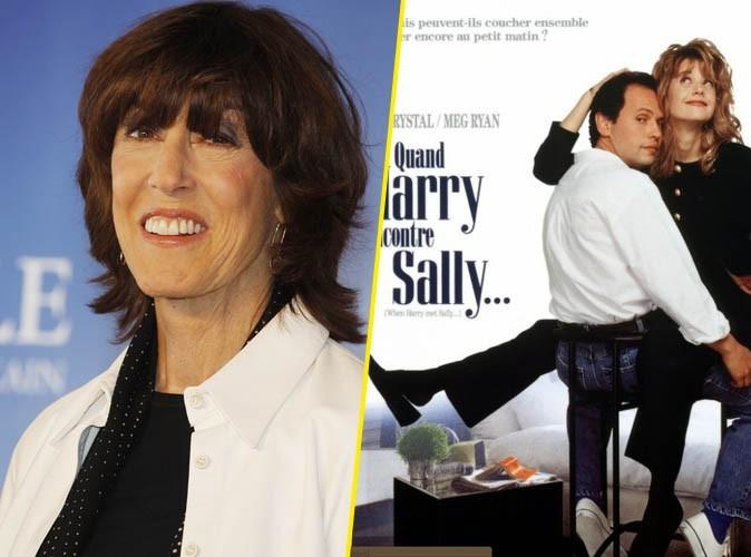 Nora Ephron : Hollywood en deuil, la cultissime scénariste de Quand Harry rencontre Sally est décédée