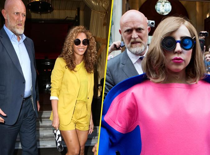 Norman Oosterbroek : mort étrange et humiliante du garde du corps de Beyoncé et Lady Gaga...