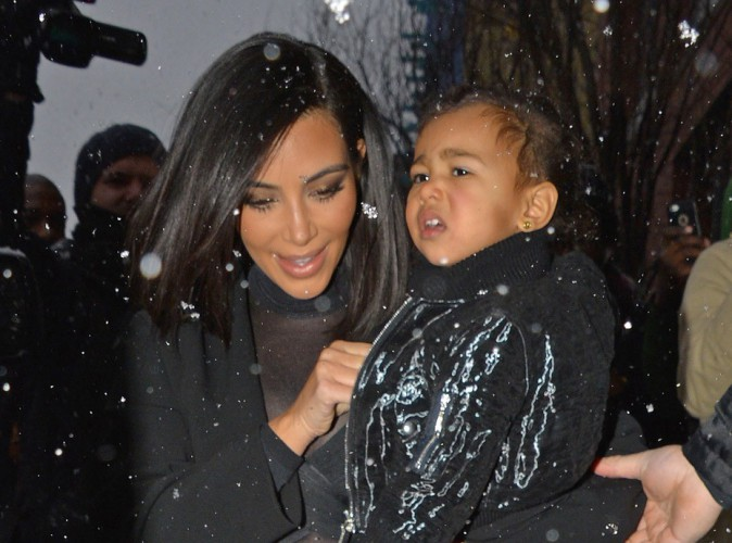 North West : ses pleurs à la Fashion Week ? La faute de…