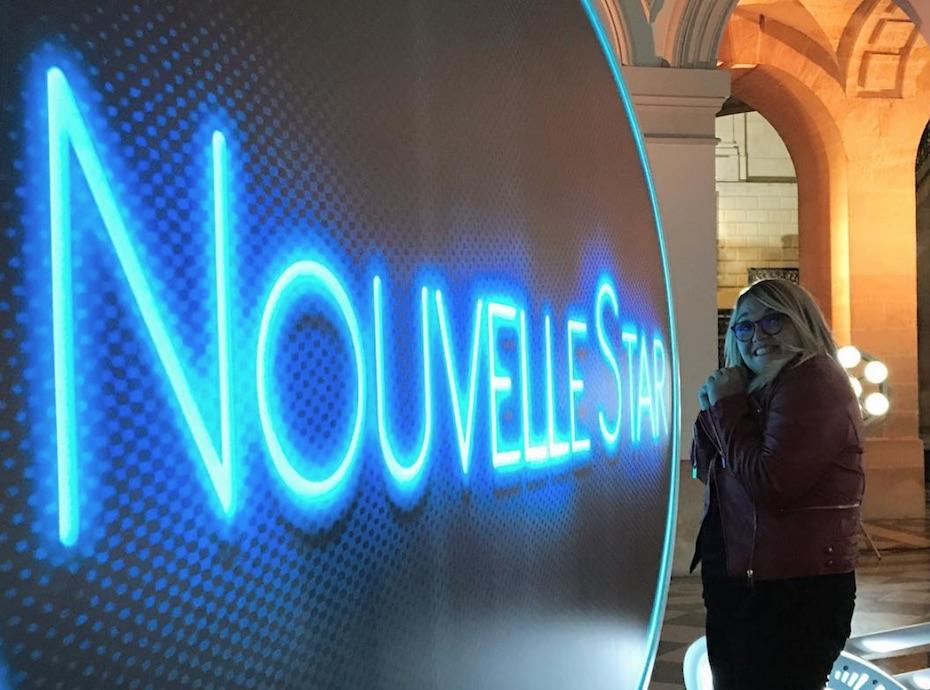 Nouvelle Star : Lola Dubini rejoint Shy'm et Erika Moulet !