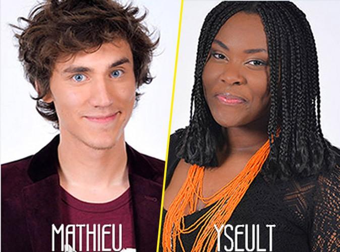 Nouvelle Star : Mathieu et Yseult vont en finale !