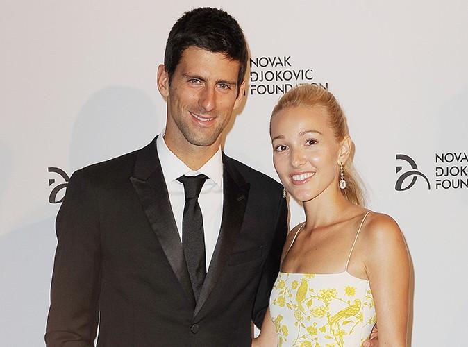 Novak Djokovic : le numéro un mondial du tennis s'est fiancé !