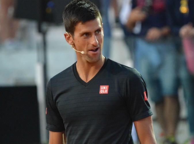 Novak Djokovic : on est passé à un bouchon du drame !