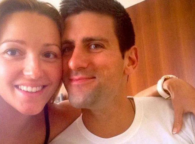 Novak Djokovic : premières nouvelles depuis son mariage, il nage toujours en plein bonheur !