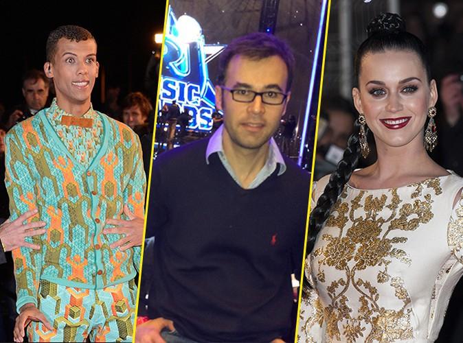 NRJ Music Awards 2014 : Public a passé le week-end avec Katy Perry, Stromae, Keen'V et les autres !