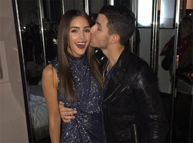 Olivia Culpo évoque sa rupture avec Nick Jonas !
