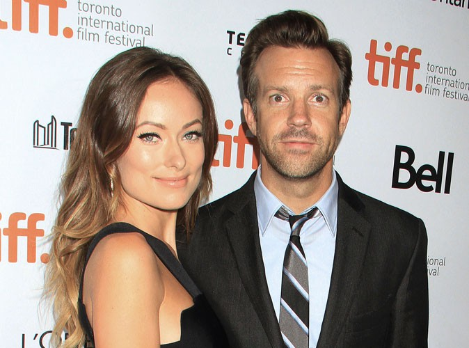 Olivia Wilde couple