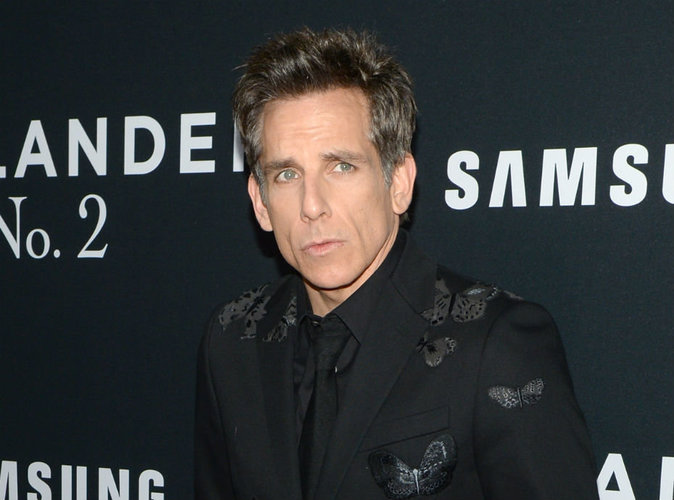On ne rit plus : Ben Stiller est en rémission d'un cancer