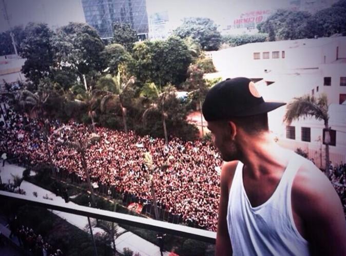 One Direction : 47 fans blessés au Pérou !