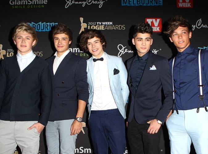 One Direction : bientôt les poupées !